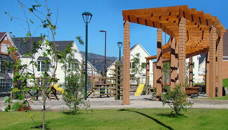 Casas Parque Los Quillaye