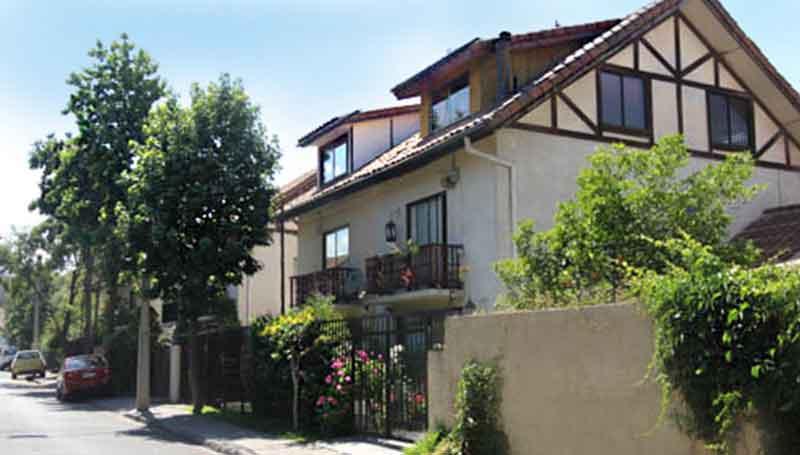 Residencias Escrivá de Balaguer