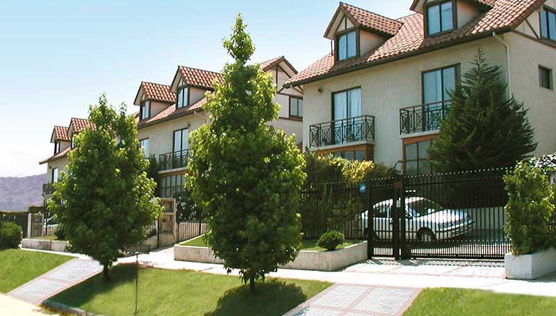 Residencias San Carlos de Apoquindo