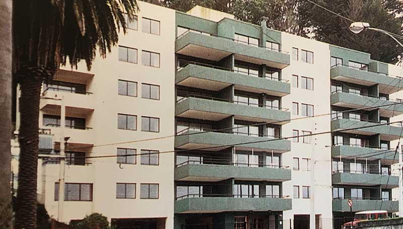 Edificio El Mirador