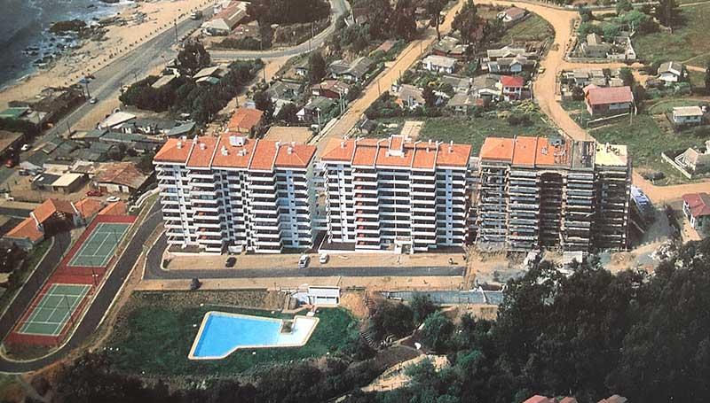 Edificios Miramar