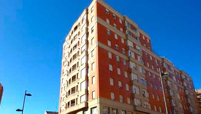 Edificios Reconquista (etapas 1-2)