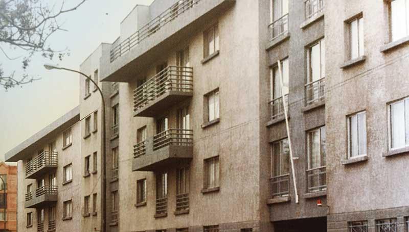 Edificio La Compañía