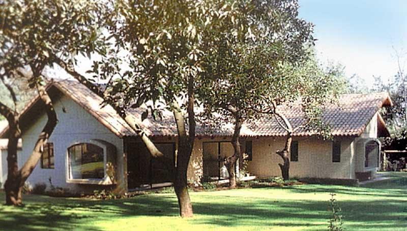 Casas Los Almendros