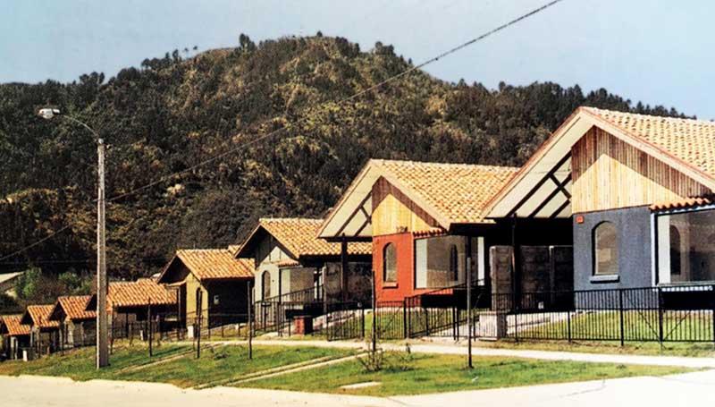 Residencias Altos de Chiguayante